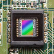 حسگر تصویر CCD چیست؟