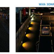 تکنولوژی DNR در دوربین های مداربسته